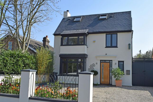 Thumbnail Detached house for sale in Wensleydale Road, Hampton