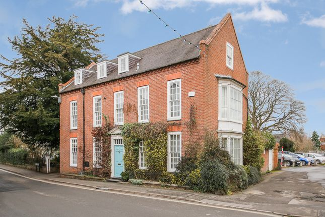 Detached house for sale in Church Street, Tenbury Wells