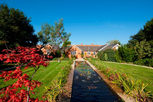 Thumbnail Detached house for sale in Wisley Village, Woking, Surrey