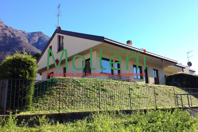 3 bed semi-detached house for sale in Lierna, Lecco, Lombardy, Italy