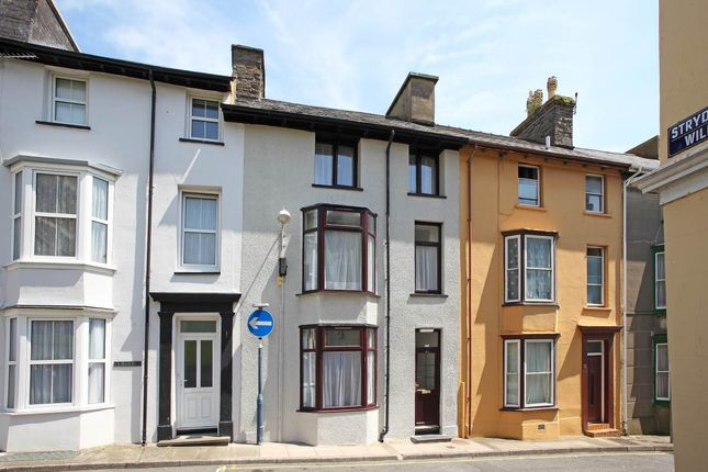 Thumbnail Property to rent in George Street, Aberystwyth, Ceredigion