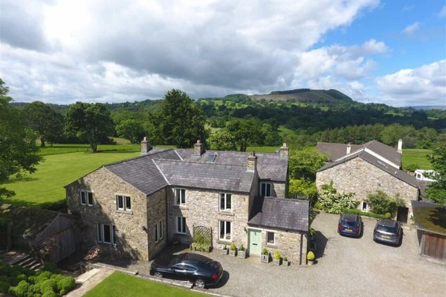 Thumbnail Detached house for sale in Withgill Fold, Clitheroe, Lancashire