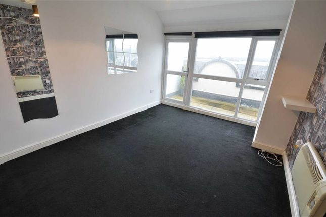 Thumbnail Flat to rent in Constable House, Denton, Manchester