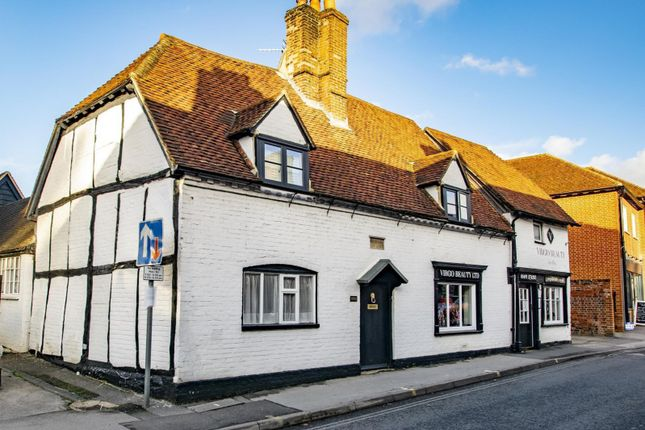 Thumbnail Semi-detached house for sale in High Street, Goring-On-Thames