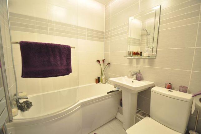 Bathroom of Ulric House, Waleron Road, Elvetham Heath, Fleet GU51