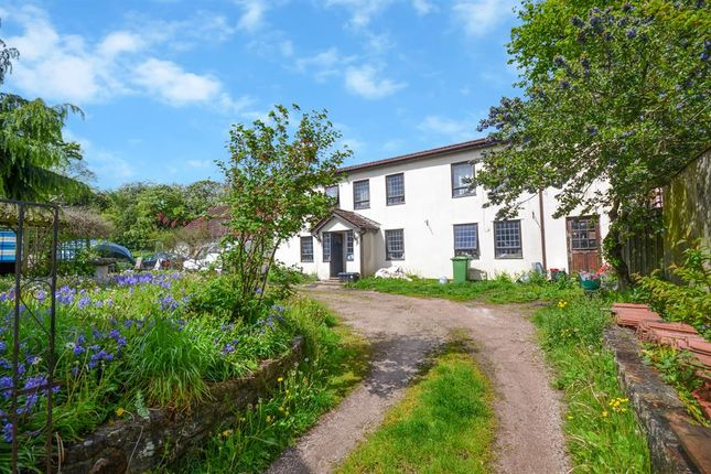 Thumbnail Detached house for sale in Midway Terrace, Exeter