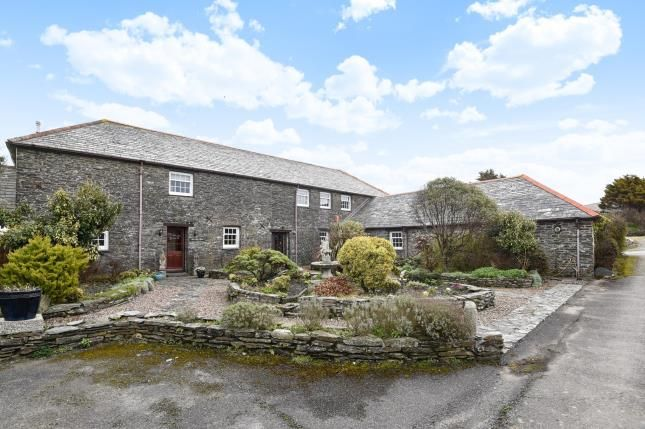 Picture No02 Of Boscastle Cornwall PL35