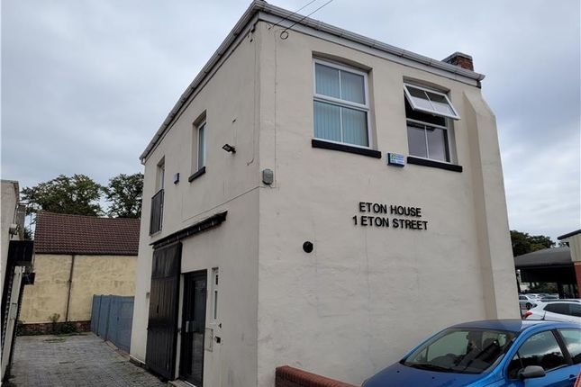 Thumbnail Office for sale in Eton Street, Hull, East Riding Of Yorkshire