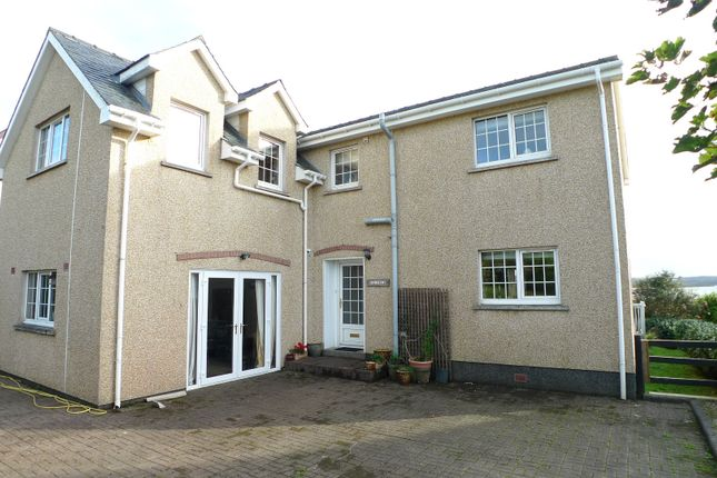 Thumbnail Detached house for sale in Heisker, Oliver's Brae, Stornoway, Isle Of Lewis