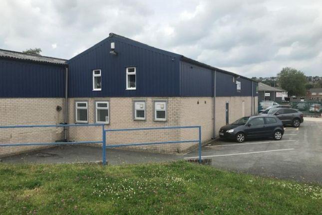 Thumbnail Industrial to let in Pickup Street, Fort Street Industrial Estate, Blackburn