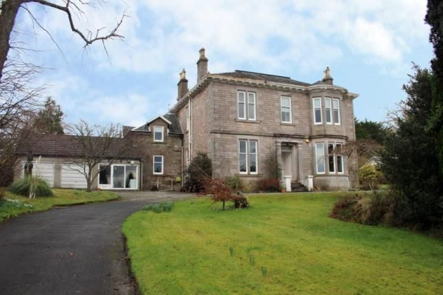 Thumbnail Flat for sale in Havelock Street, Helensburgh, Argyll And Bute