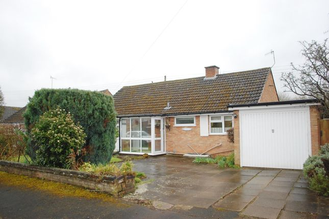 Thumbnail Bungalow for sale in Kings Lane, Broom, Alcester