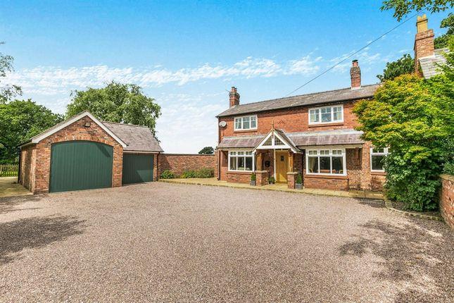 Thumbnail Semi-detached house for sale in Oldcastle, Malpas