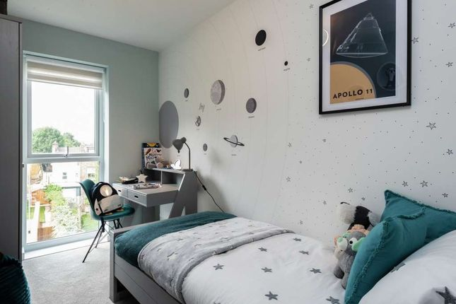 Fairview New Homes - Zoopla - Plot 337