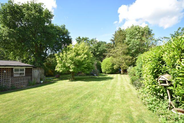Rear Garden 1 of Orchard Leigh, Chesham HP5