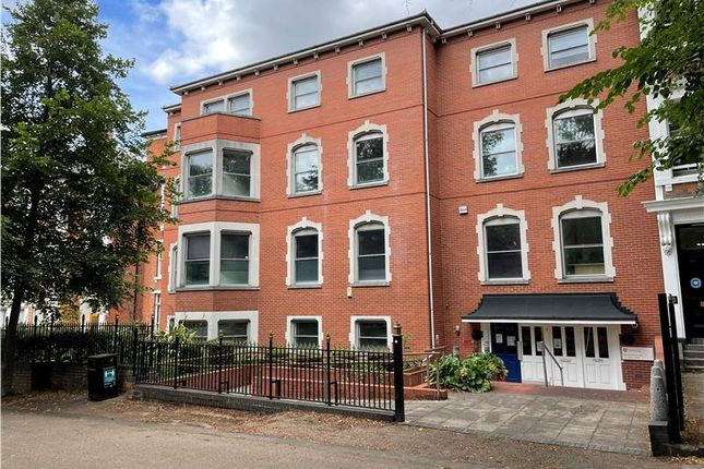 Thumbnail Office to let in Bankfield House, New Walk, Leicester, Leicestershire