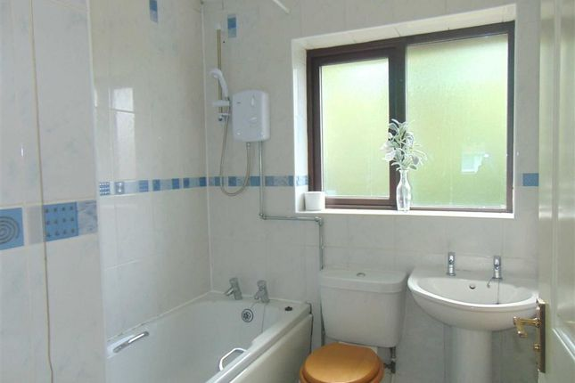 Bathroom wc of Herrick Street, Westerhope, Newcastle Upon Tyne NE5
