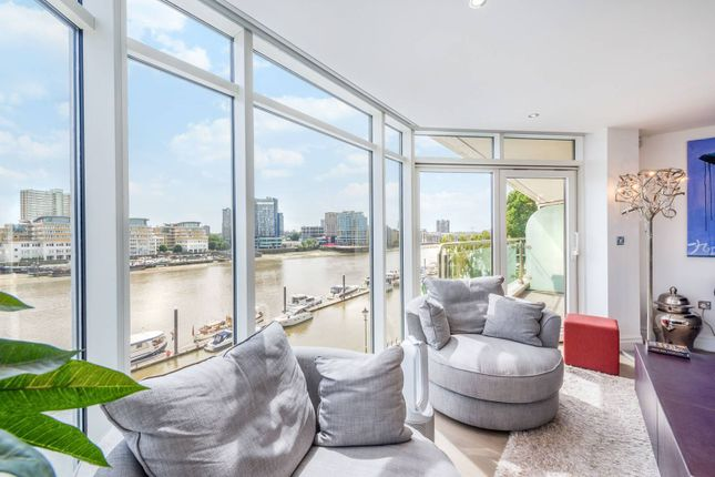 Homes for Sale in Imperial Wharf, London SW6 - Buy Property
