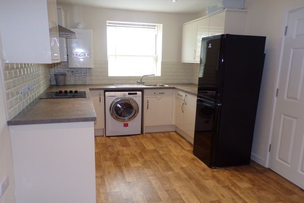 Thumbnail Flat to rent in Vyvyan Court, Fore Street, Heavitree, Exeter