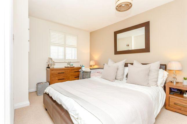 Master Bedroom of Riverview Gardens, Cobham KT11