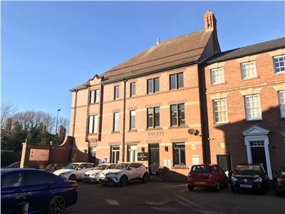 Thumbnail Office to let in 8-9 Grosvenor Court, Foregate Street, Chester, Cheshire