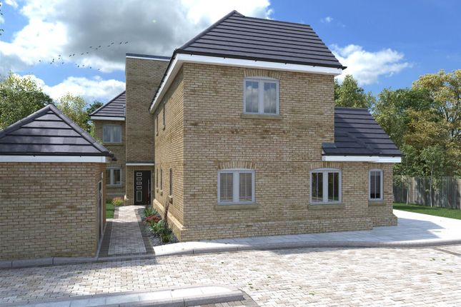 2 bed flat for sale in Whippendell Road, Watford WD18