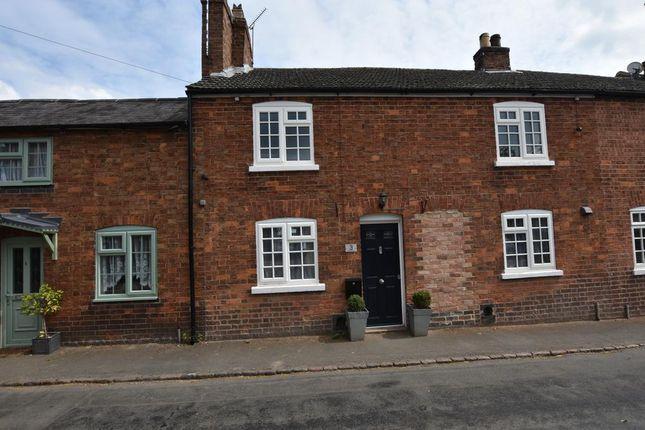 Thumbnail Cottage to rent in Main Street, Saddington, Leicestershire