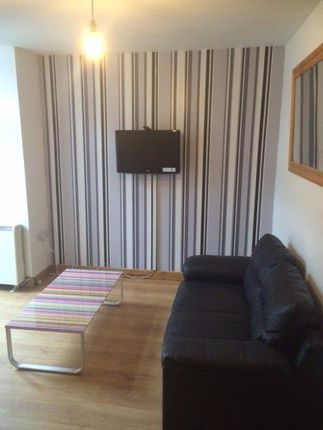 Thumbnail Flat to rent in Derwentwater Place, Preston, Lancashire