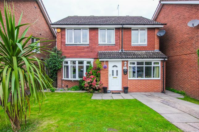 Thumbnail Property for sale in Cromwell Road, Wolverhampton