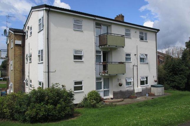 Thumbnail Flat to rent in Inskip Crescent, Stevenage