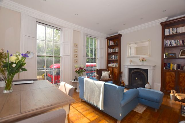 Thumbnail Maisonette for sale in St. John Street, London