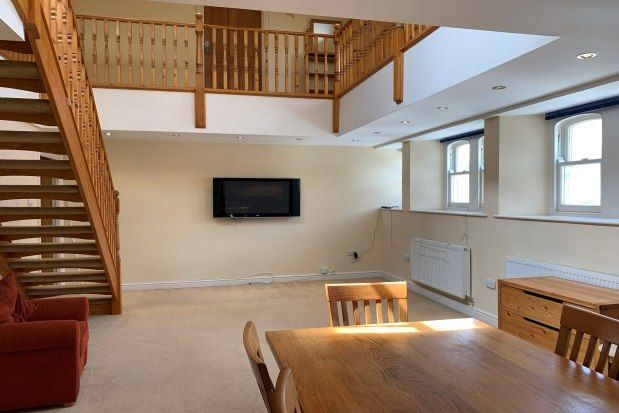 Flat to rent in 41A Fore Street, St. Austell