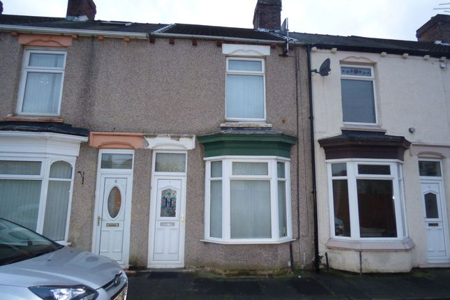 Forum Court, North Ormesby, Middlesbrough TS3