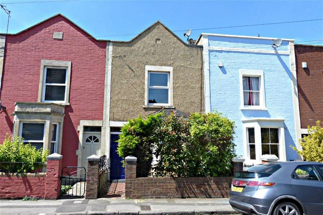Thumbnail Terraced house to rent in Arnos Street, Bristol