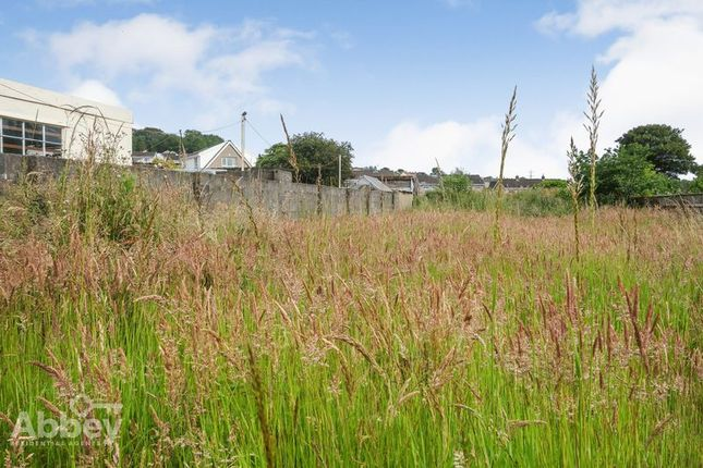 Rear Garden of Heol Las, Birchgrove, Swansea SA7