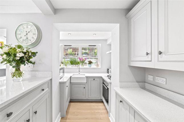 Kitchen of Parkville Road, London SW6