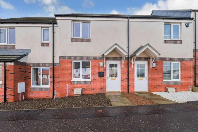 Thumbnail Terraced house for sale in 23 Fillan Street, Dunfermline