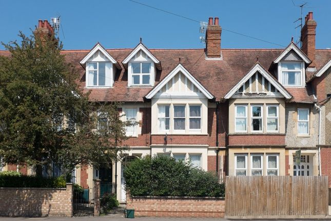 Thumbnail Town house to rent in Cowley Road, Oxford