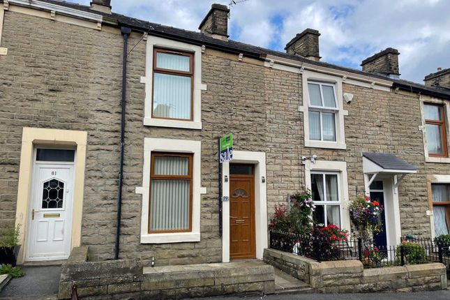 Thumbnail Terraced house to rent in Devonshire Street, Accrington, Lancashire
