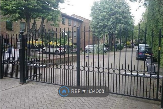 Thumbnail End terrace house to rent in Abinger Mews, London