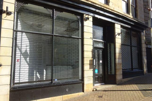 Thumbnail Retail premises to let in Market Street, Mansfield, Nottinghamshire