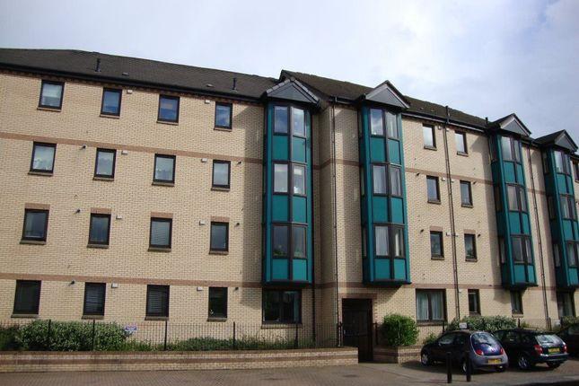 Thumbnail Flat to rent in Rutland Court, Govan, Glasgow