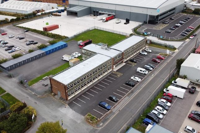 Thumbnail Commercial property to let in Goodlass Road, Liverpool