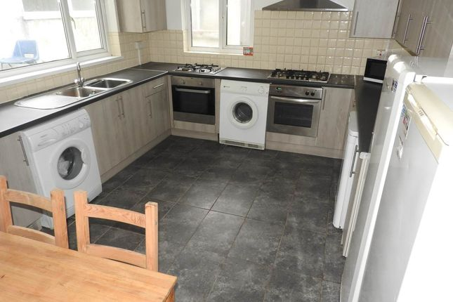 Thumbnail Property to rent in Oystermouth Road, Swansea