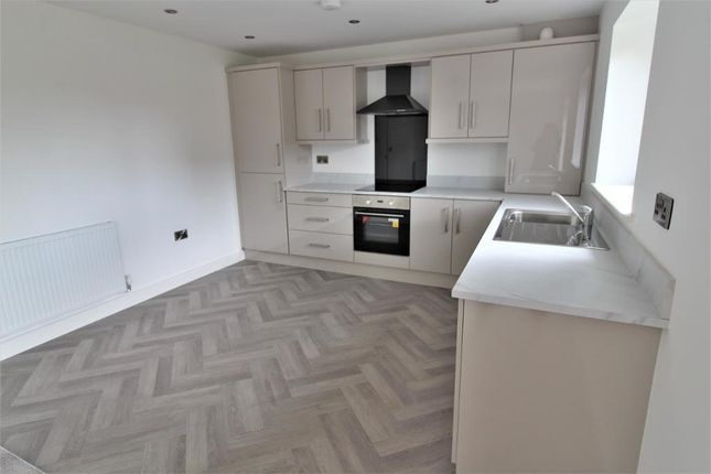 Thumbnail Bungalow for sale in Woodland Mews, Barnsley, South Yorkshire