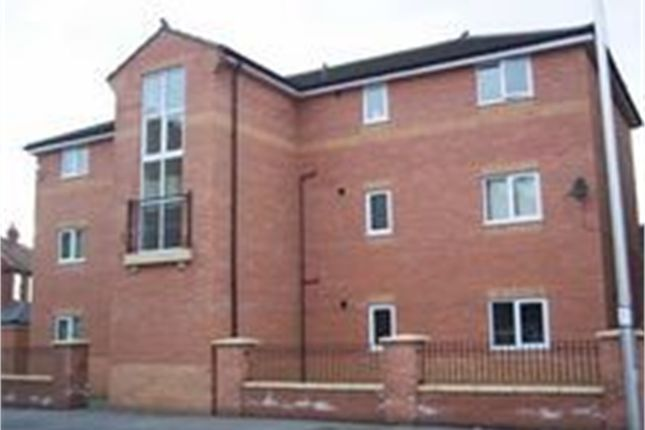 Thumbnail Flat to rent in Laurel Court, Catherine Street, Hazel Grove, Stockport, Cheshire