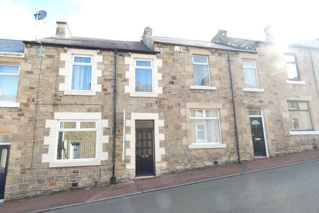 Terraced house to rent in Mary Street, Blaydon-On-Tyne