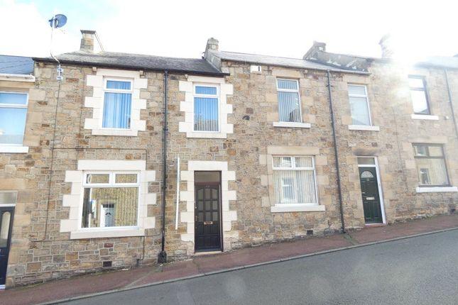 Thumbnail Terraced house to rent in Mary Street, Blaydon-On-Tyne