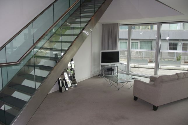 Thumbnail Flat to rent in New Street, Birmingham