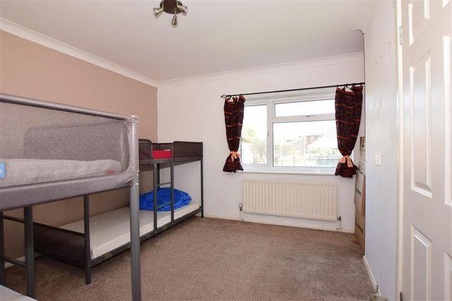 Bedroom 1 of Goodwood Close, High Halstow, Rochester, Kent ME3